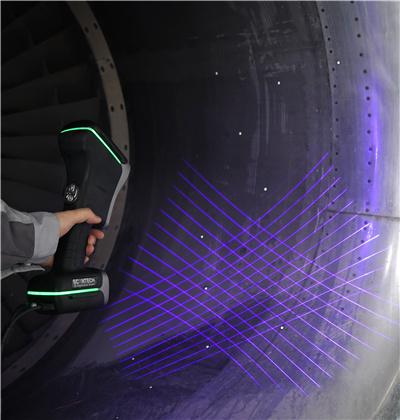 KSCAN-Magic复合式三维扫miao仪
