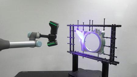 AutoScan-K自动化三wei检测系tong