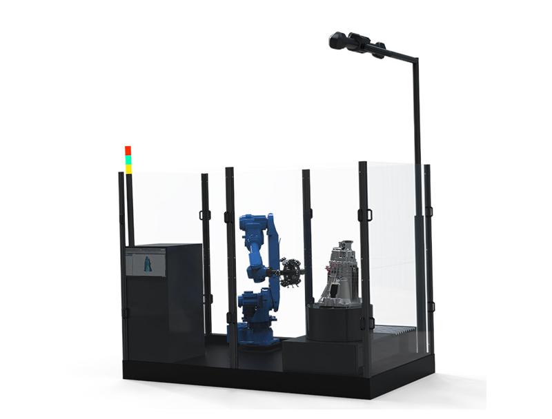 AutoScan-T22自动化san维检测xi统