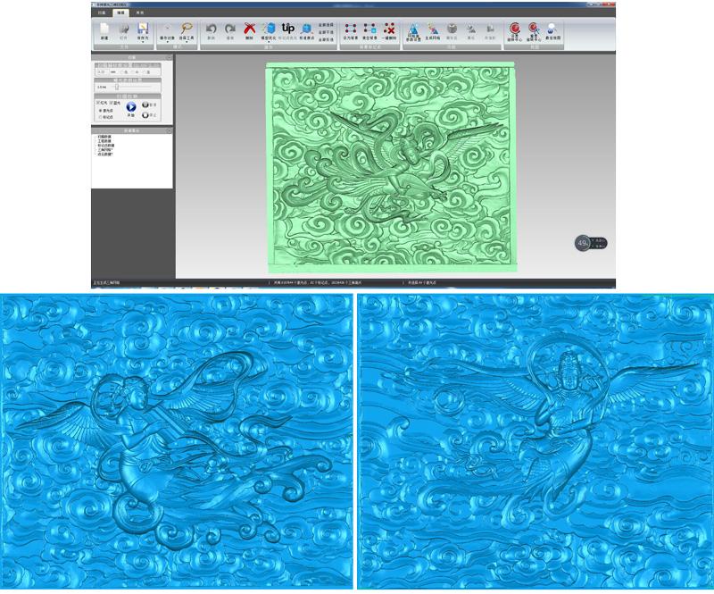 三维扫描点云及stl数据图.jpg