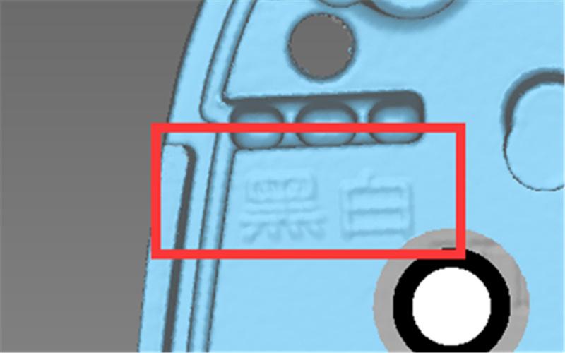 三维扫描精密铝铸件反面点云数据细节.jpg