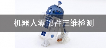 3D扫miao仪ruhe实现机器人部