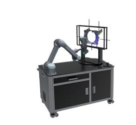 AutoScan-K自动化san维检测系统