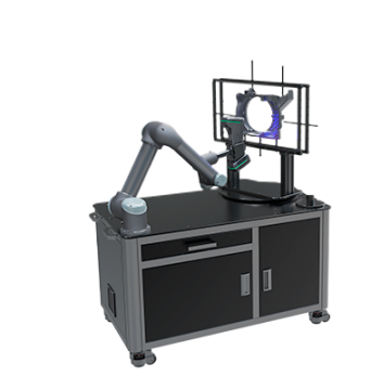 AutoScan-K自动化san维检测系