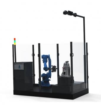 AutoScan-T42自动化san维检测